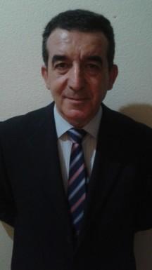 ALFONSO CUARESMA PARDO