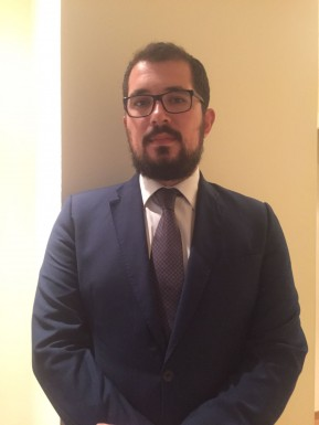 FRANCISCO JAVIER JIMÉNEZ ALCAIDE