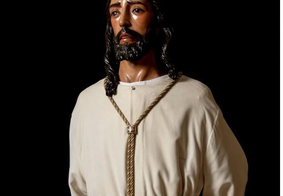 Quinario a Ntro. Padre Jesús ante Anás