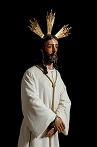 Besamano de Ntro. Padre Jesús ante Anás