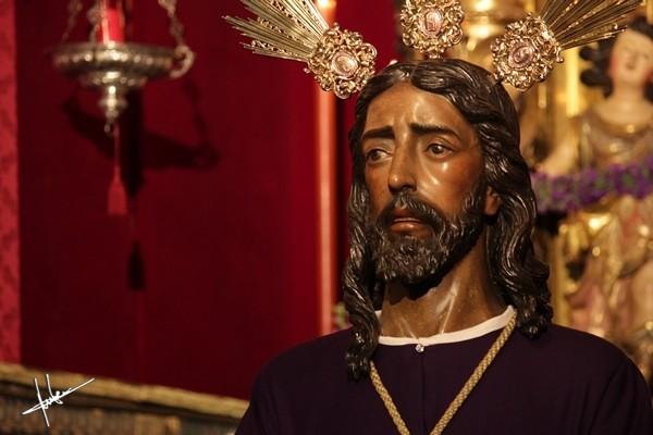 Quinario a Nuestro Padre Jesús Ante Anás