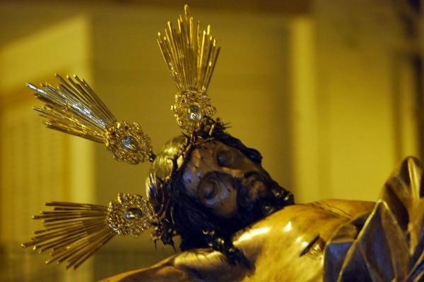 Función Solemne en honor del Santo Cristo del Mayor Dolor