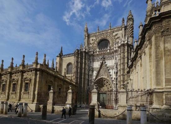 Ruta Cultural: Catedral de Sevilla