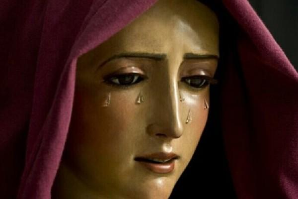 """Conferencia: """"La restauración de la Stma. Virgen del Dulce Nombre y San Juan Evangelista"""""""