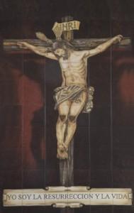 Azulejo del Santo Cristo del Mayor Dolor