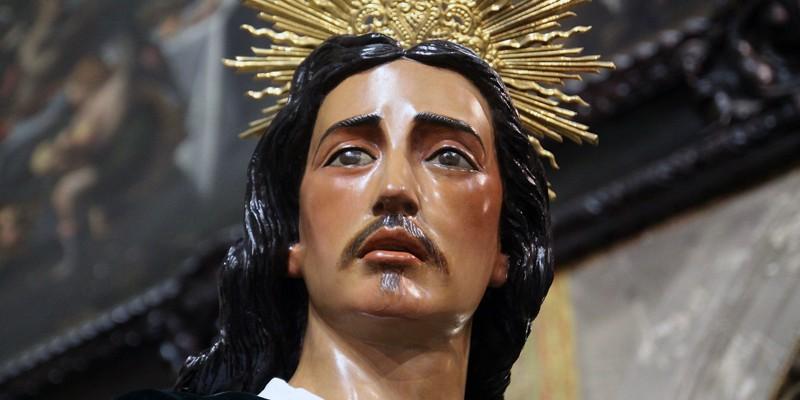 Función Solemne en honor a San Juan Evangelista