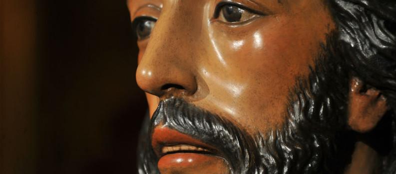 Quinario en honor de Ntro. Padre Jesús ante Anás