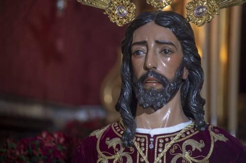 Lectura del Evangelio de San Juan y Vía Crucis