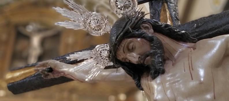 Veneración al Santo Cristo del Mayor Dolor y Vía Crucis